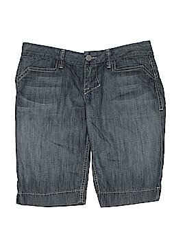 William Rast Denim Shorts 32 Waist