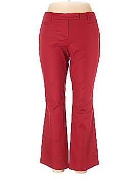 Dalia Collection Khakis Size 14