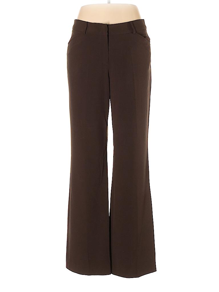 BCBGMAXAZRIA Women Dress Pants Size 12