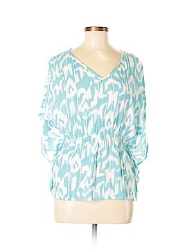 Subtle Luxury Short Sleeve Top Size XS - Sm