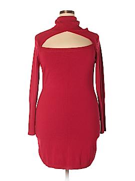 Derek Heart Casual Dress Size 3X (Plus)