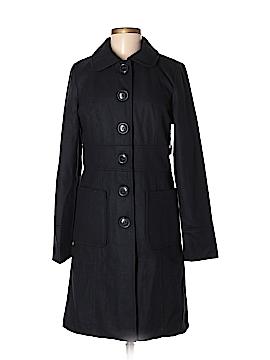 CoffeeShop Wool Coat Size M
