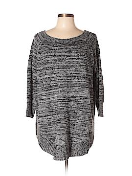 Andrea Jovine Pullover Sweater Size L