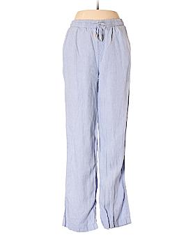 Ellen Tracy Linen Pants Size S