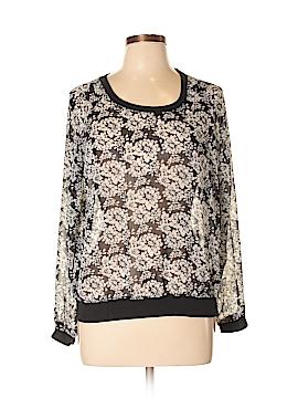 Mason + Mackenzie Pullover Sweater Size L