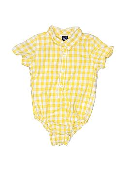 Baby Gap 3/4 Sleeve Top Size 18-24 mo