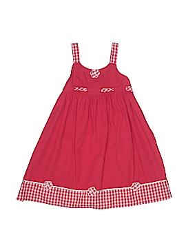 Zoey Dress Size 6X