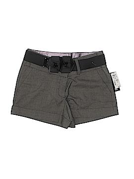 Stooshy Khaki Shorts Size 7