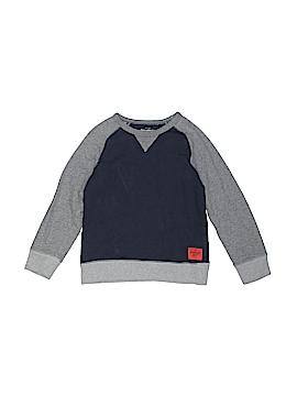 Big Oshi Sweatshirt Size 6