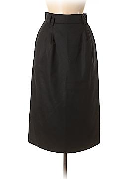 Harve Benard by Benard Haltzman Wool Skirt Size 6