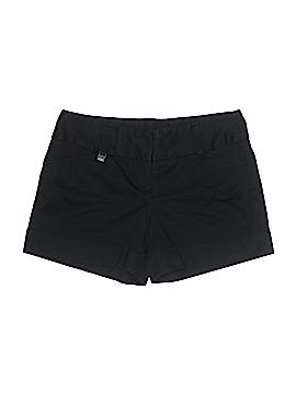 Express Design Studio Khaki Shorts Size 8