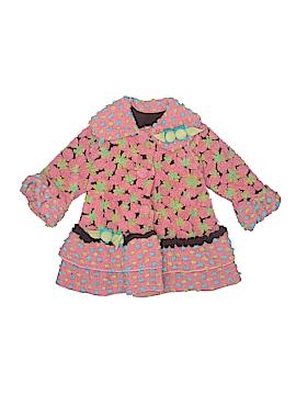 Corky & Company Coat Size 3T