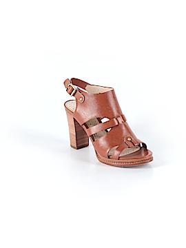 Brooks Brothers Heels Size 6 1/2