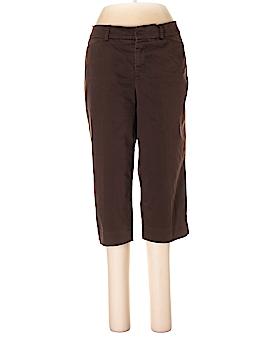 Dockers Casual Pants Size 12 (Petite)