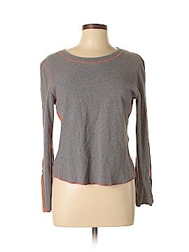 Danskin Sweatshirt Size XL
