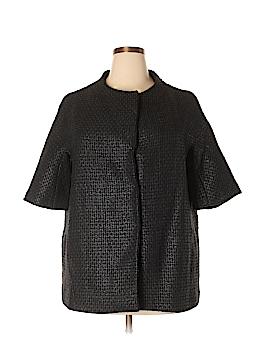 Ann Taylor Wool Coat Size 18 (Plus)