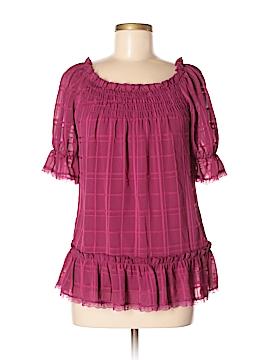 Takara Short Sleeve Blouse Size S