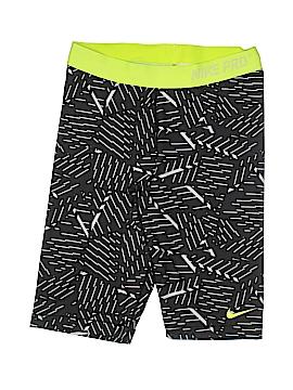 Nike Athletic Shorts Size L