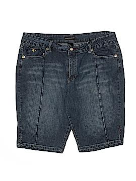 Rocawear Denim Shorts Size 18 (Plus)