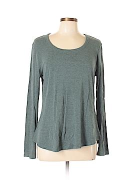 Cynthia Rowley for Marshalls Long Sleeve T-Shirt Size XL