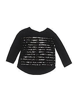 Zara Kids Long Sleeve Top Size 4