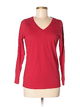 Hue Long Sleeve T-Shirt Size S