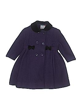 Rothschild Coat Size 3T