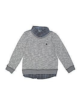 Genuine Kids from Oshkosh Pullover Sweater Size 6