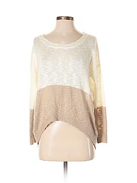 Papaya Pullover Sweater Size S