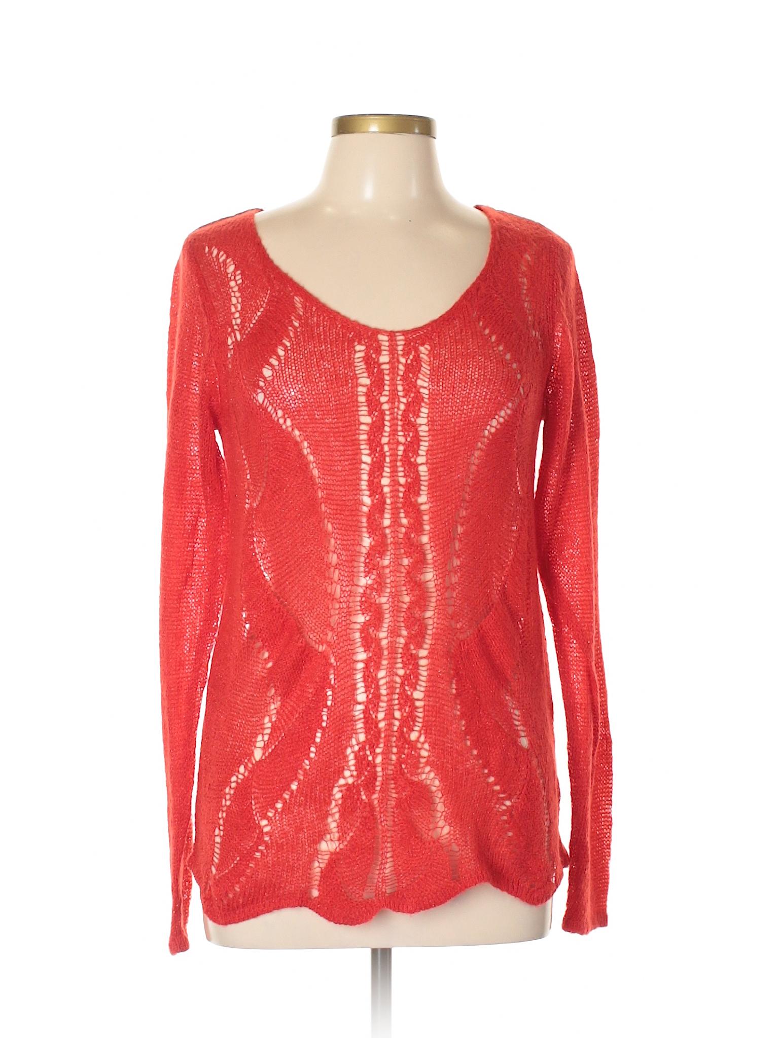 Conrad Pullover Lauren winter Boutique Sweater LC BIwHdxdqt