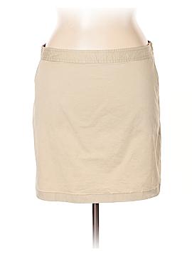 Vineyard Vines Casual Skirt Size 16