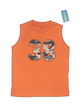 Gymboree Sleeveless T-Shirt Size 5
