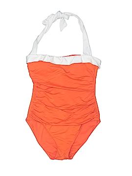 Lauren by Ralph Lauren One Piece Swimsuit Size 6
