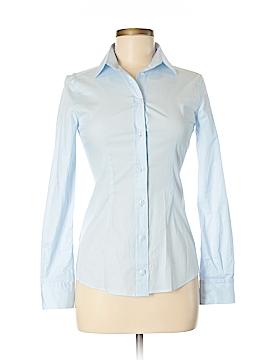 Emporio Armani Long Sleeve Button-Down Shirt Size 40 (EU)