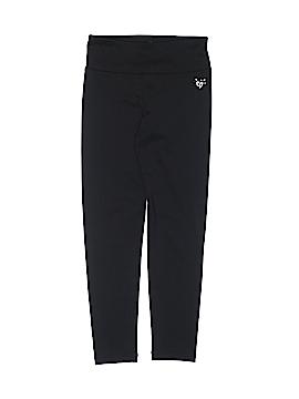 Justice Active Pants Size 8