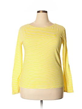 Ralph Lauren Long Sleeve T-Shirt Size XL