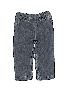 Okie Dokie Jeans Size 12 mo