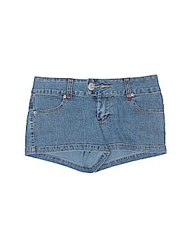 Younique Denim Shorts Size 7