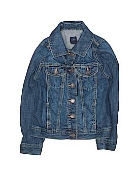 Baby Gap Denim Jacket Size 5