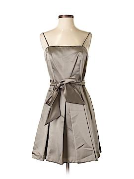 Donna Ricco Cocktail Dress Size 8 (Petite)