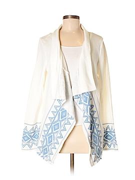 PPLA Clothing Cardigan Size M