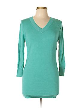 Heidi Merrick Pullover Sweater Size L
