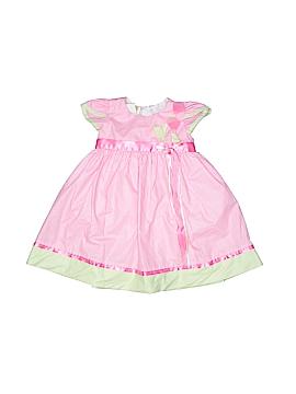 Biscotti Collezioni Special Occasion Dress Size 12 mo