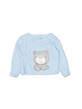Gerber Long Sleeve T-Shirt Size 0-3 mo