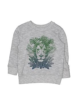 Cherokee Sweatshirt Size 4T