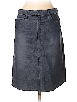 Club Monaco Denim Skirt Size 10