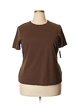 Apt. 9 Short Sleeve T-Shirt Size 2X (Plus)