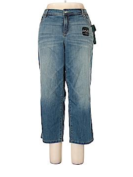INC International Concepts Jeans Size 16W