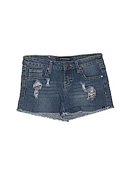 Vigoss Denim Shorts Size 12