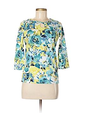 Pendleton 3/4 Sleeve T-Shirt Size S